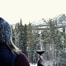 Travel in Style:Canmore